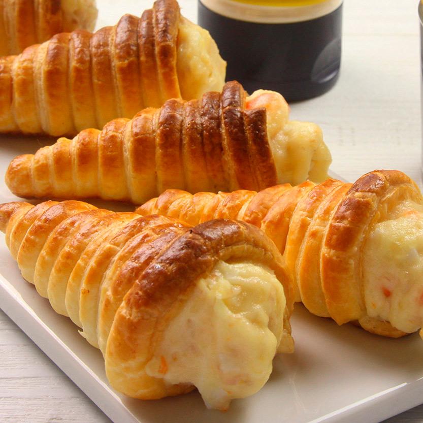 recetas-ybarra-mini-conos-ensaladilla-mayonesa