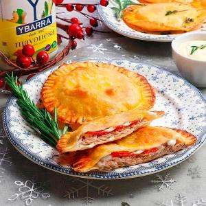 recetas-ybarra-mini-solomillo-wellington-hojaldre-mayonesa