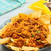 recetas-ybarra-nachos-salsa-gaucha