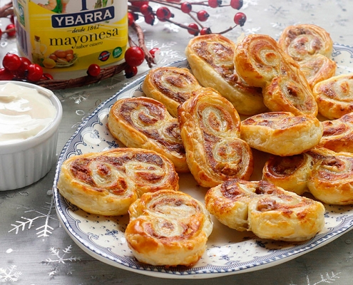 recetas-ybarra-palmeritas-atun-nueces-mayonesa