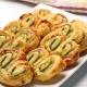 recetas ybarra palmeritas de calabacin de hojaldre