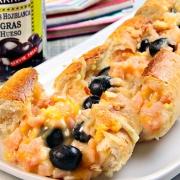 recetas-ybarra-pan-queso-aceitunas-negras