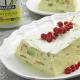 recetas ybarra pastel con calabacin, salmon y mayonesa