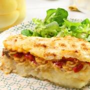 recetas ybarra pastel marinero de patatas enteras