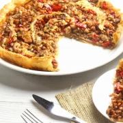recetas ybarra pastel de pollo y york