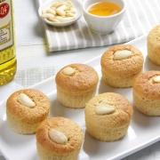 recetas ybarra pastelitos de miel
