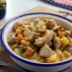 recetas ybarra pollo al ajillo con verduras