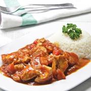 recetas ybarra pollo a la barbacoa