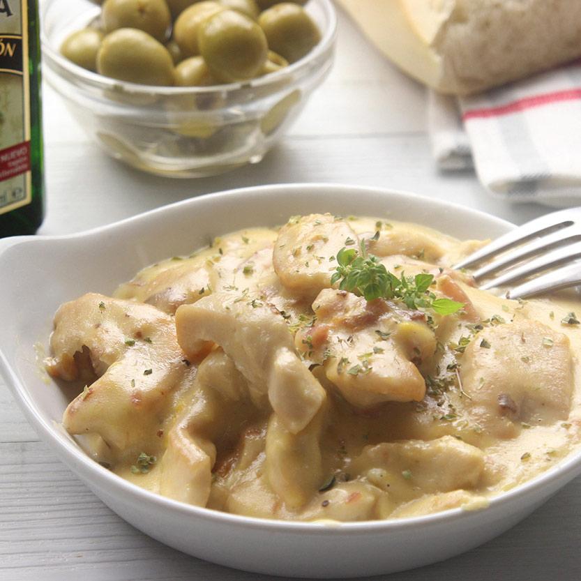 recetas-ybarra-pollo-carbonara