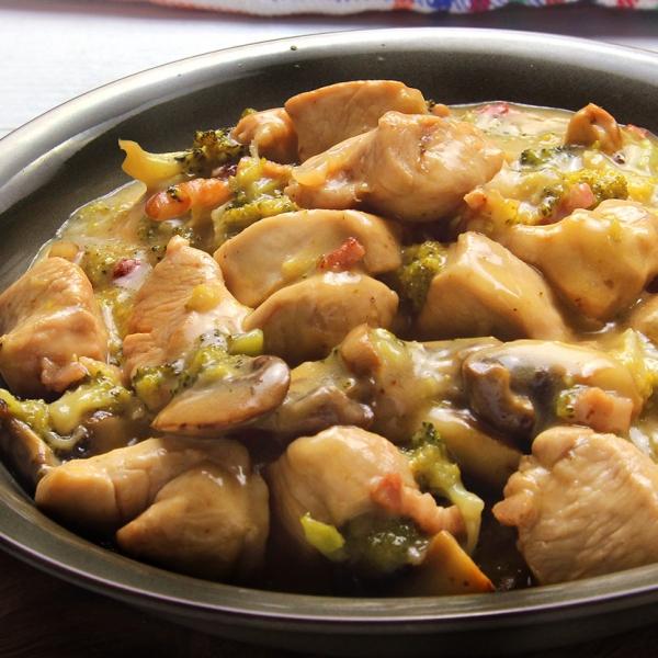 recetas ybarra recetas de pollo con salsa roquefort
