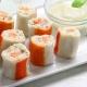 recetas ybarra rollitos de cangrejo con mayonesa
