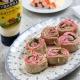 recetas ybarra rollitos de hummus con mayonesa