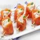recetas ybarra de rollitos de mar