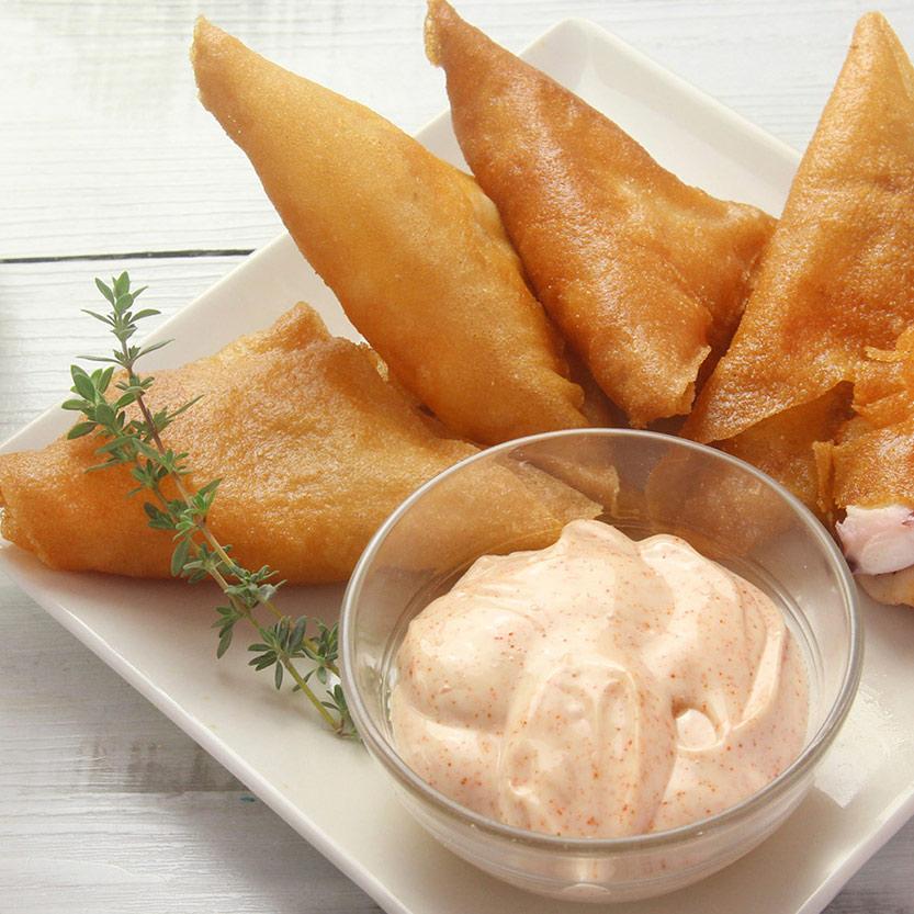 recetas ybarra samosas de pulpo y patatas