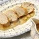recetas ybarra solomillo con salsa de manzana