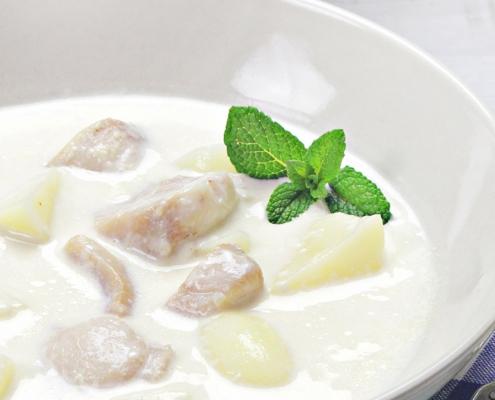 recetas ybarra sopa de mayonesa