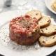 recetas ybarra steak tartar