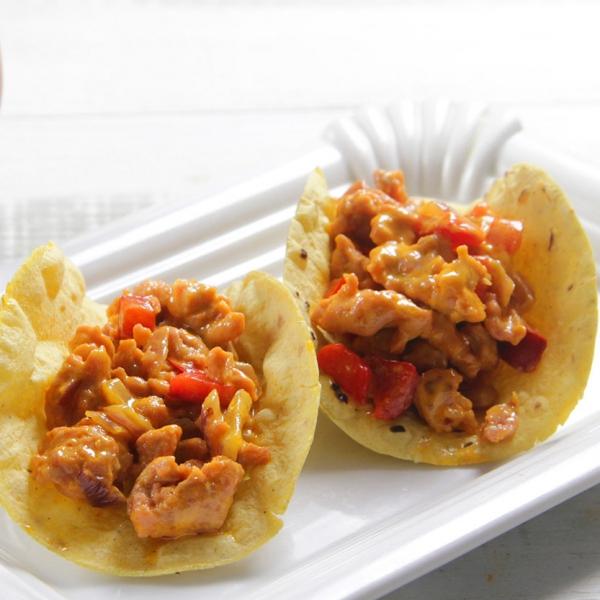 recetas ybarra de taco mex de pollo