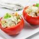 recetas ybarra tomates rellenos con ensalada y pasta