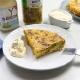 recetas ybarra de tortilla de judias con arroz y salsa ligera