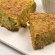 recetas ybarra tortilla de quinoa y calabacin