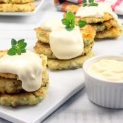 recetas ybarra tortitas de arroz con mayonesa