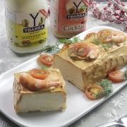 pastel de bacalao